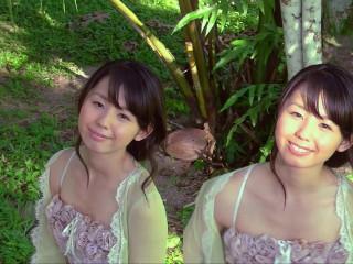 偽双子|いとしの小池里奈×小池里奈 Part1