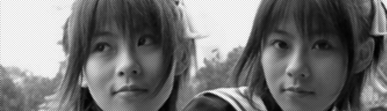 QUASAR 偽双子写真館
