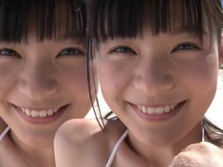 偽双子写真館