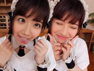 偽双子|メイドは同一人物だよ。Part5
