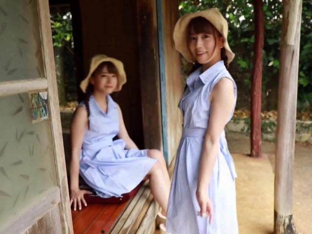 偽双子 ふたりの初川みなみと夏の日の夢。part3