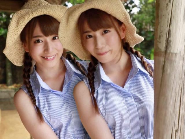 偽双子 ふたりの初川みなみと夏の日の夢。part1